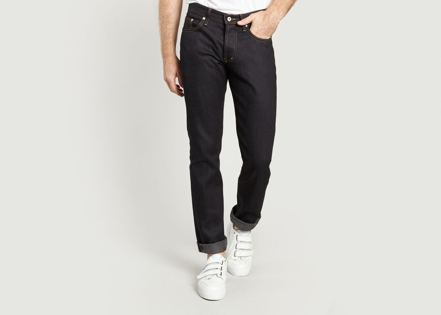 Jean Deep Stretch Selvedge - Naked and Famous