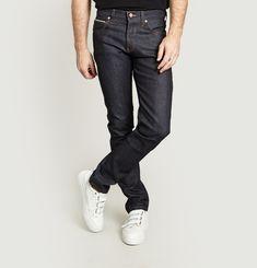 Super Skinny Selvedge Jeans