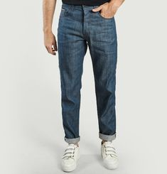 Easy Guy Antique Selvedge Jeans