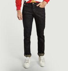 Weird Guy Stretch Selvedge Jeans