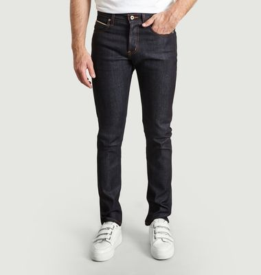 Jean Super Guy Stretch Selvedge