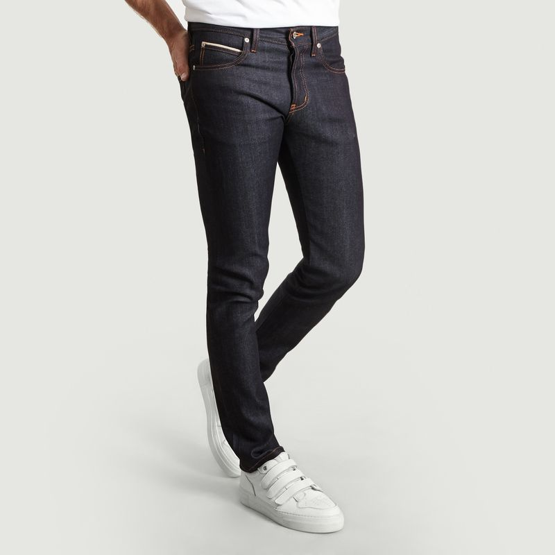 Jean Super Guy Stretch Selvedge - Naked and Famous
