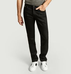 Jean Weird Guy Selvedge Cobra Stretch