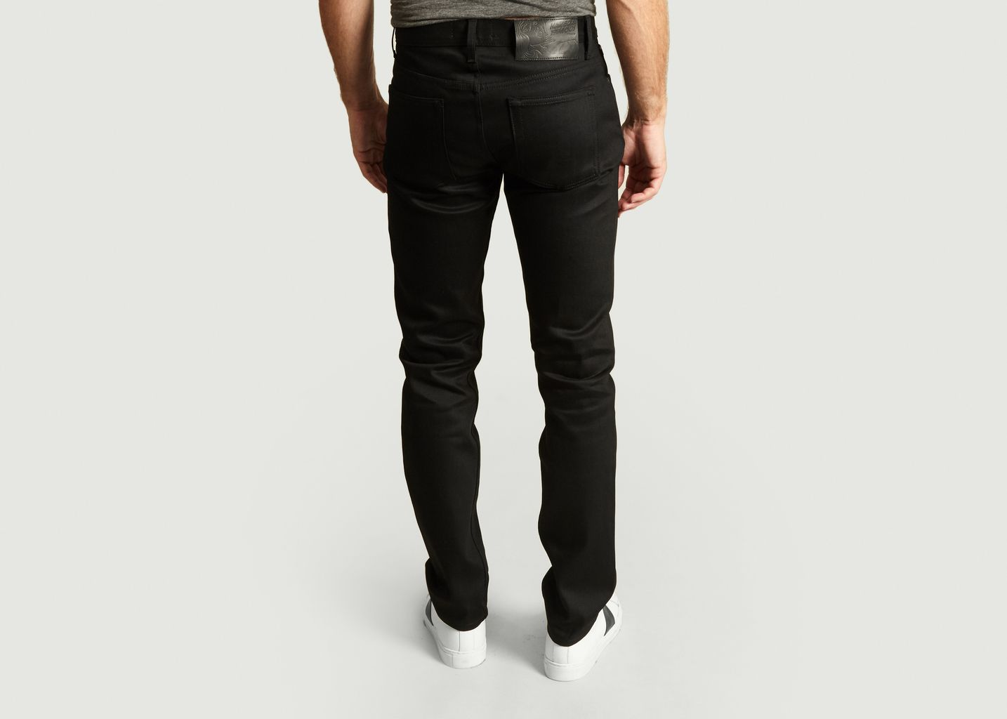 Jean Weird Guy Selvedge - Naked and Famous