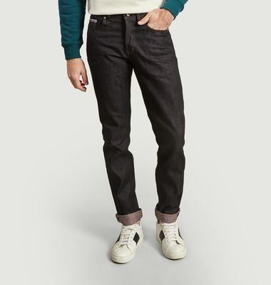 Jean Weird Guy Hanami Selvedge