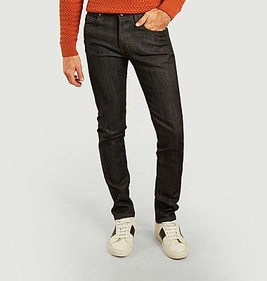 Jean super guy cachemire stretch blend denim