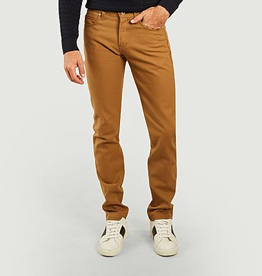 Jean super guy duck canvas selvedge