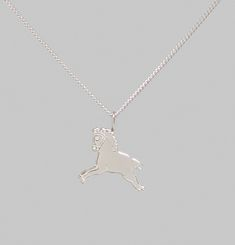 Collier Perceval Le Cheval