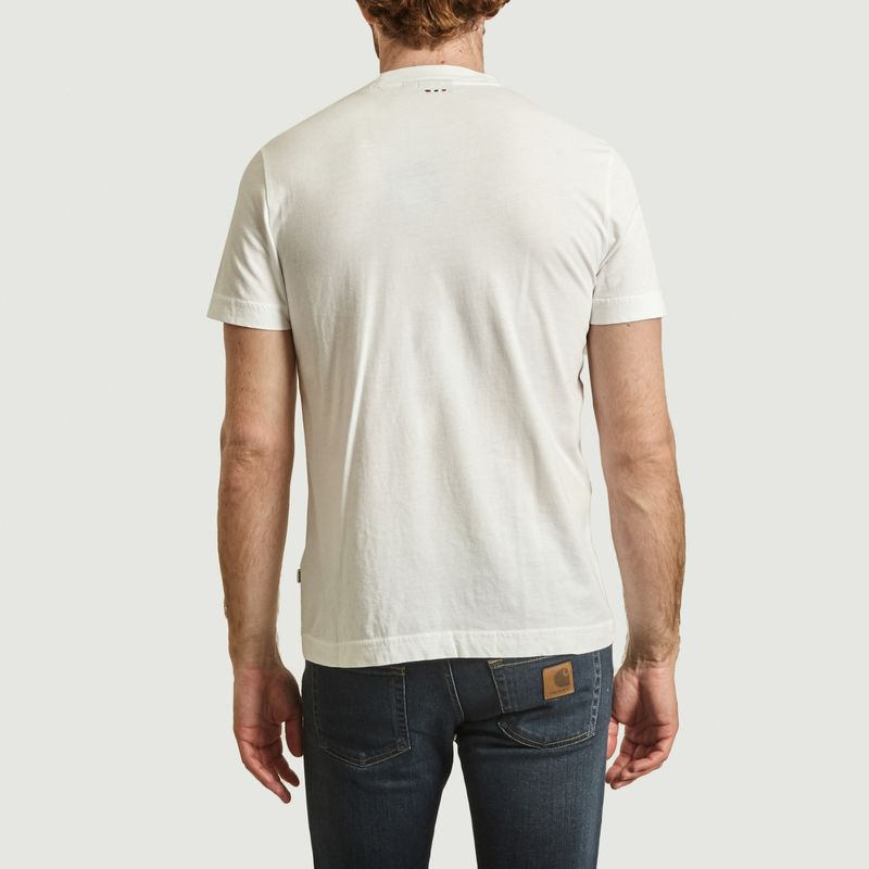 T-shirt Solanos - Napapijri