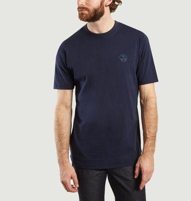 T-shirt Silbe