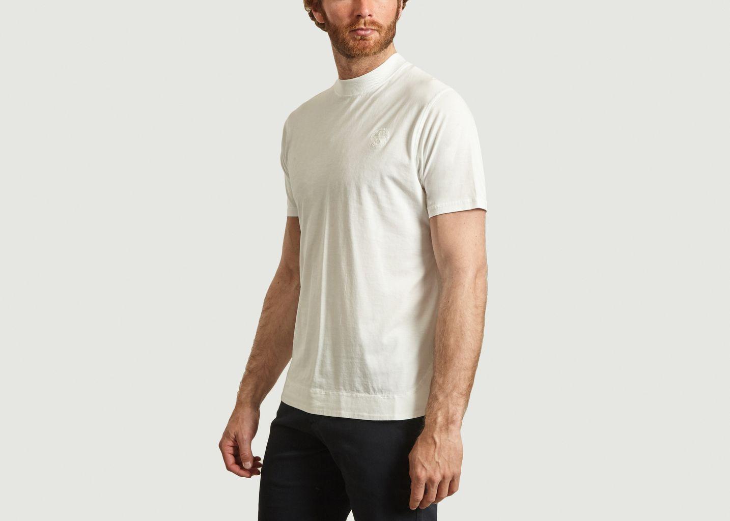T-shirt Silbe - Napapijri