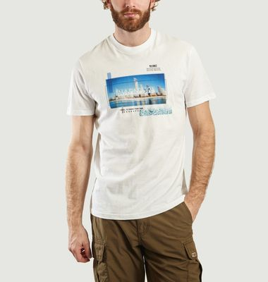 T-shirt Sobar