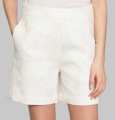 Aquarelle Shorts