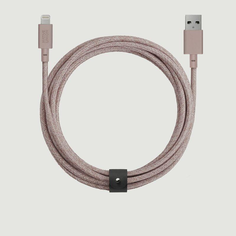 Cable Belt 3m - Native Union