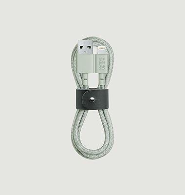 Cable USB 1,2 Mètres