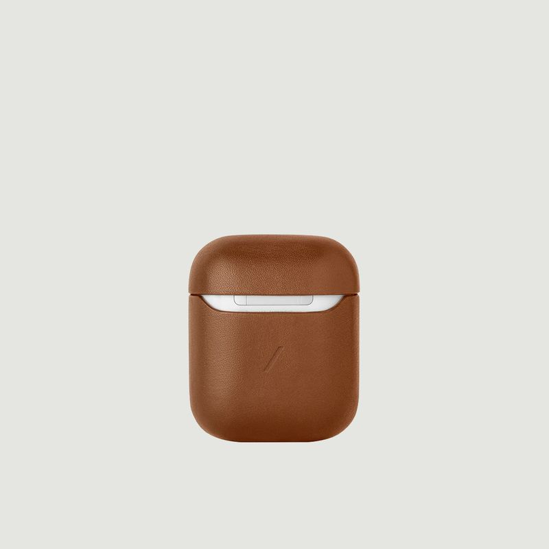 Etui en cuir pour Airpods - Native Union