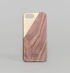Clic Metal Phone Case