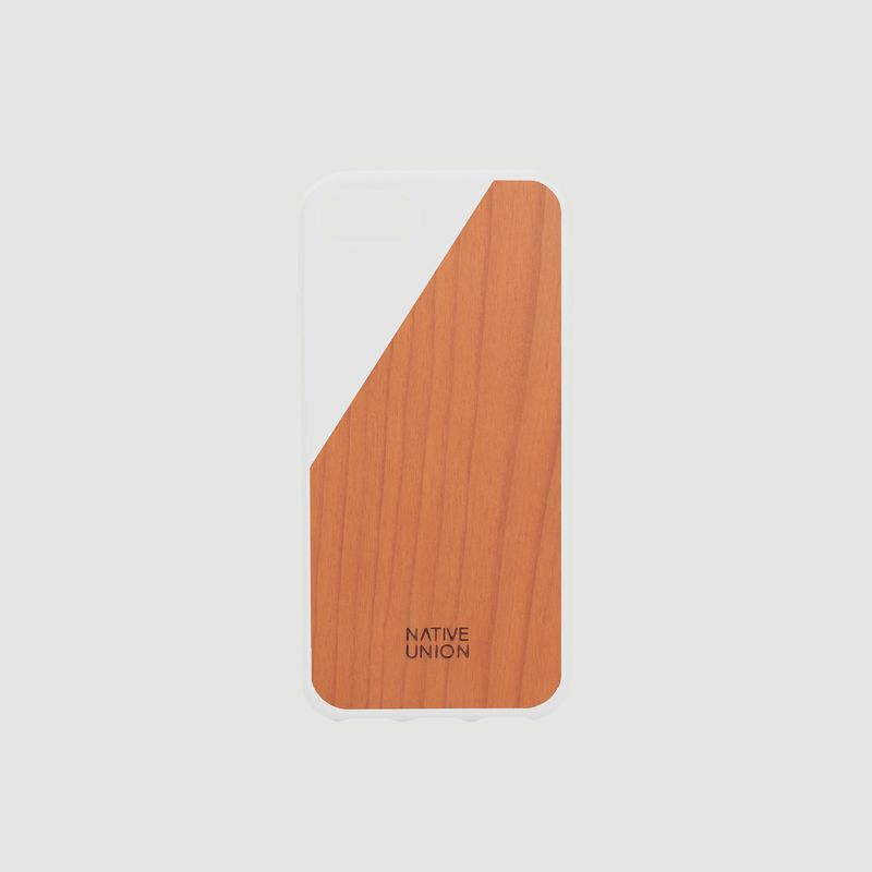 Coque Clic Wooden 6 - Native Union