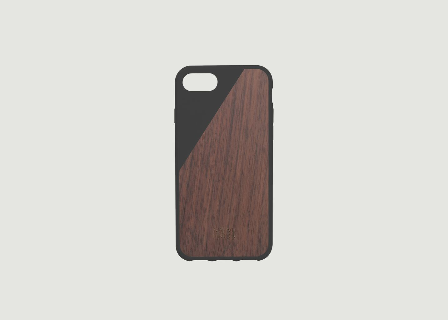 CLIC WOODEN -iPHONE 7/8 CASE - Native Union