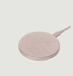 Induction Drop Pad Charger