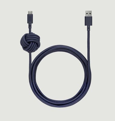 Cable Night USB-A Vers USB-C