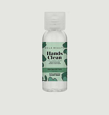 Eucalyptus hand sanitizer