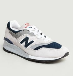 Sneakers 997 Made in US