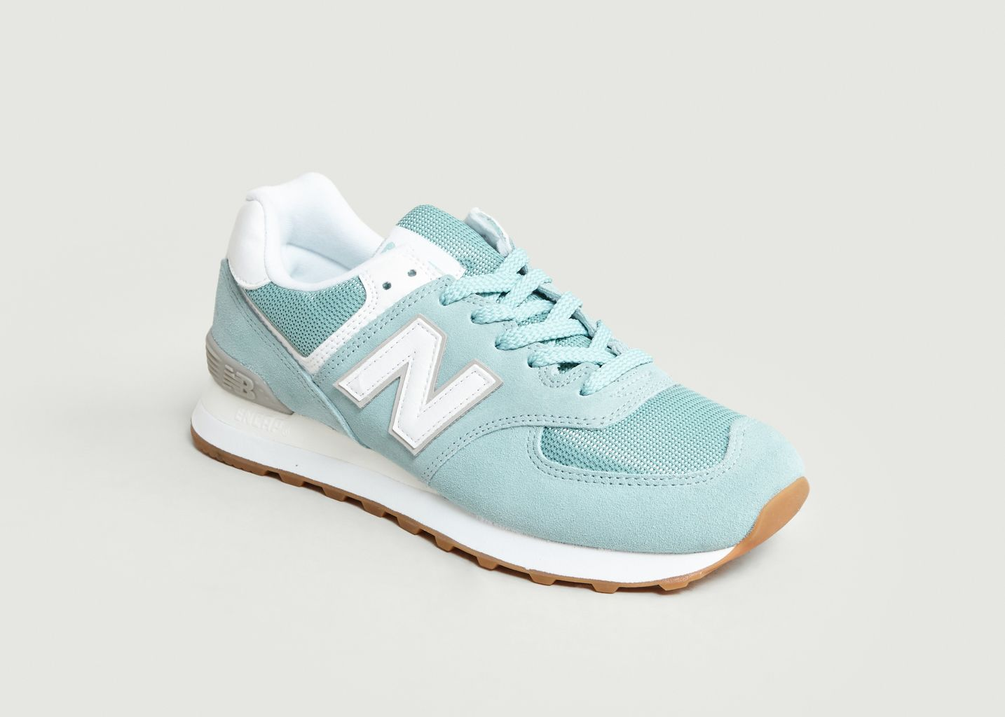 Sneakers 574 Classic Bleu Clair New Balance | L'Exception