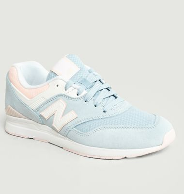 Sneakers Leather 697