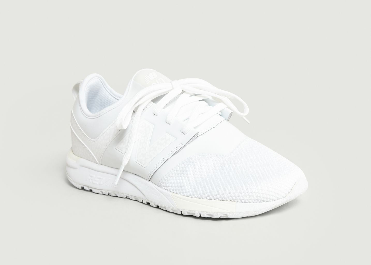 new balance 247 homme blanche