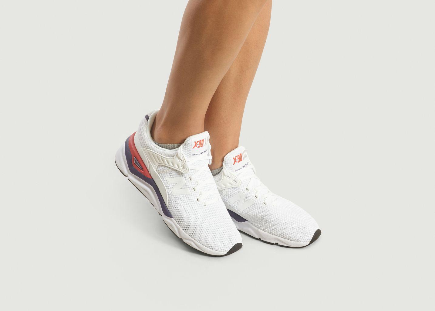 WSX90 Trainers White New Balance | L
