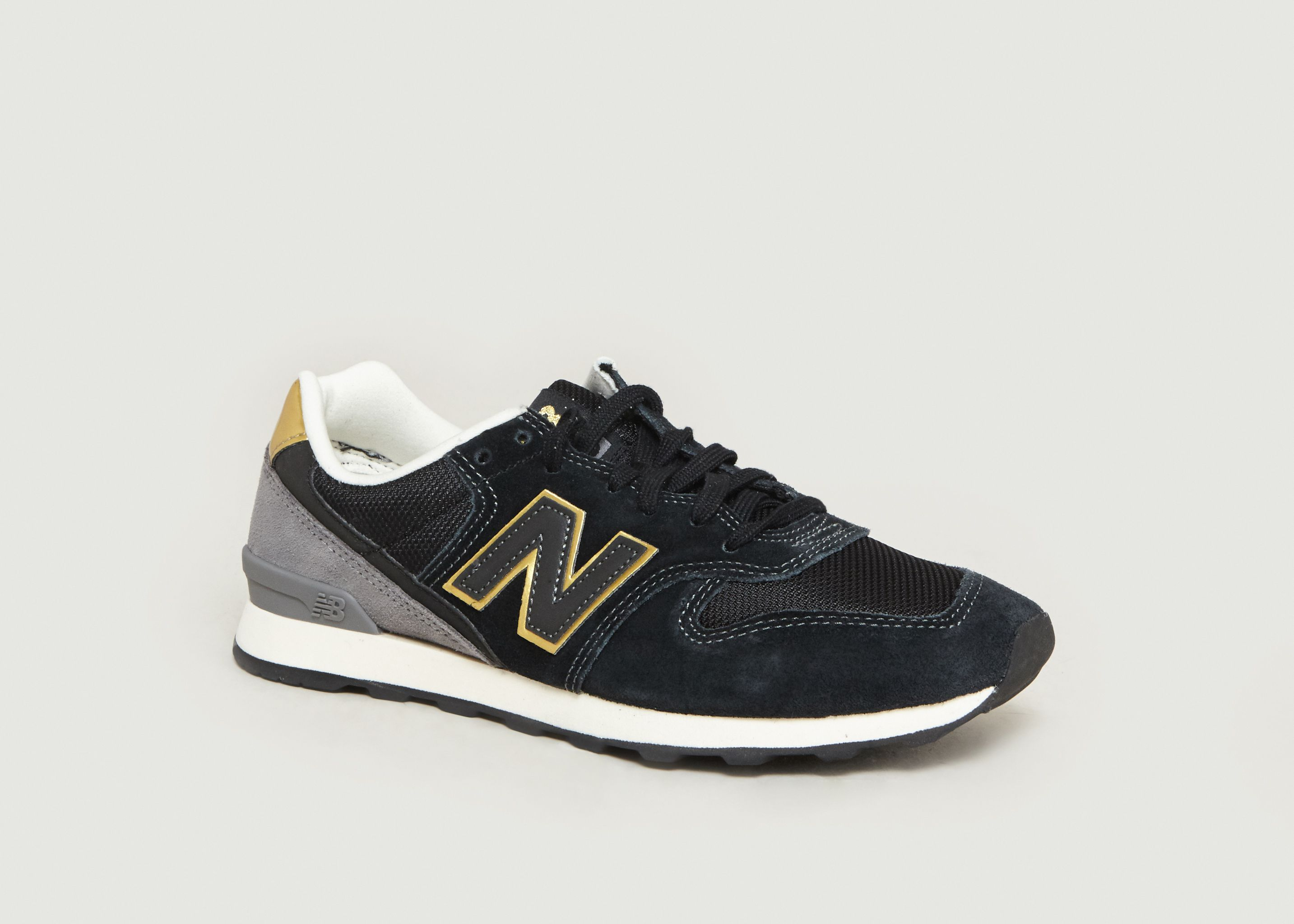 91350c0bf5 Sneakers Wr966 Sneakers Wr966 New New BalanceL'exception Sneakers Noir  Wr966 BalanceL'exception Noir f76ygvbY