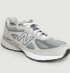 990V4 Made In USA New Balance Trainers