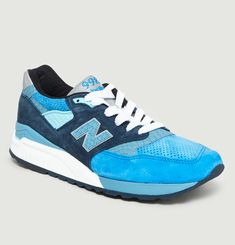 Sneakers M998 MADE IN US