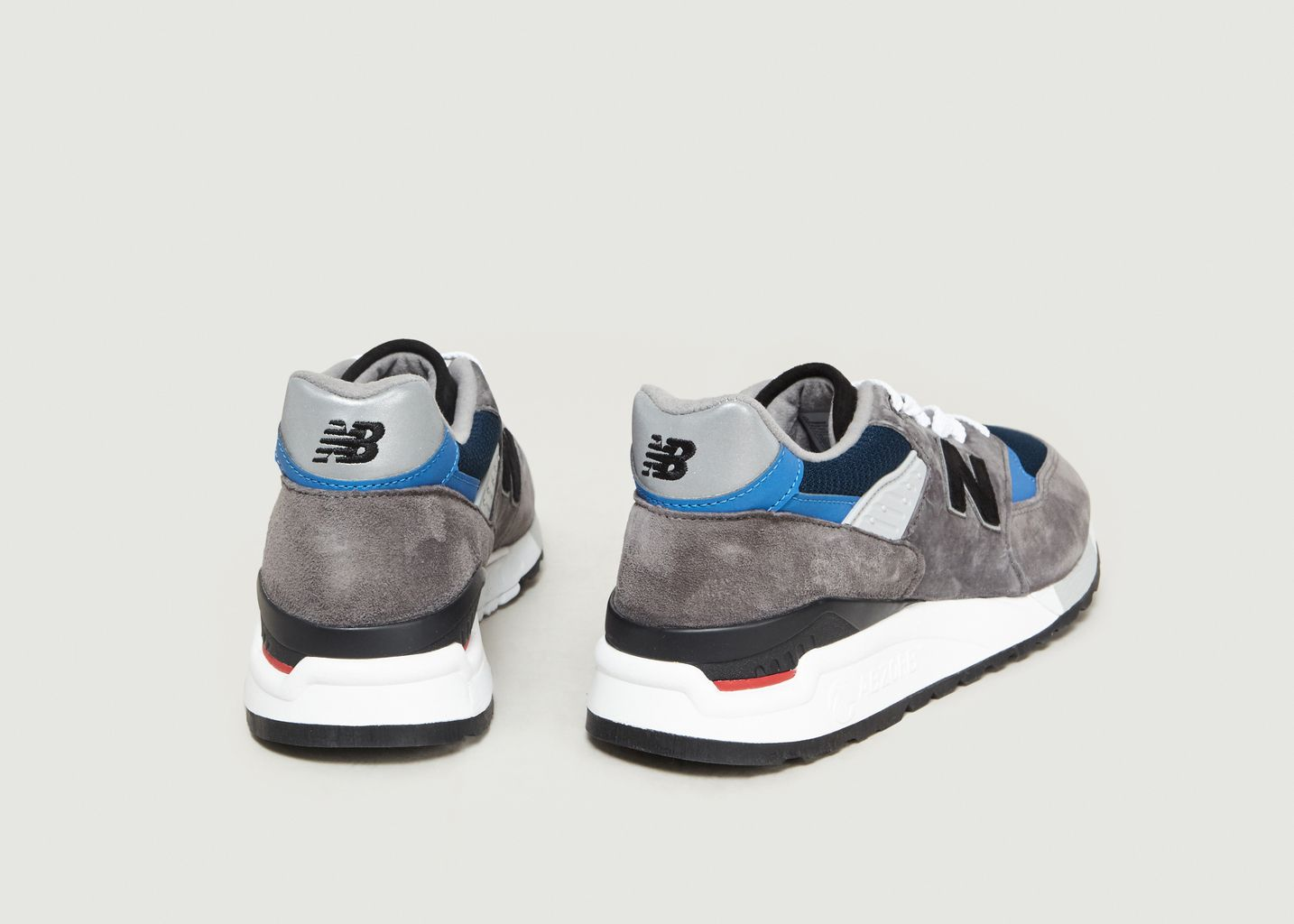 premium selection 40ceb ba7c9 M998 Trainers MADE IN US