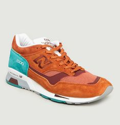 Sneaker M1500 MADE IN UK