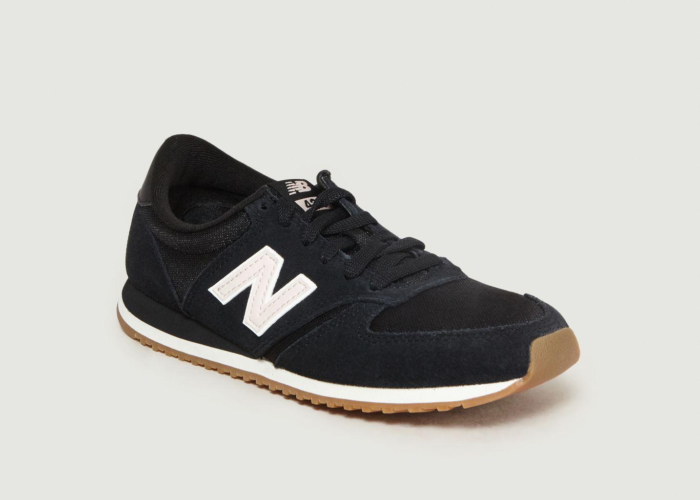 new balance wl420 femme noir