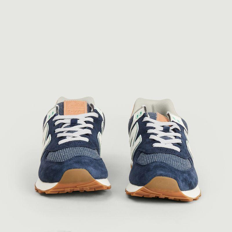 Sneakers de running WL574 B - New Balance