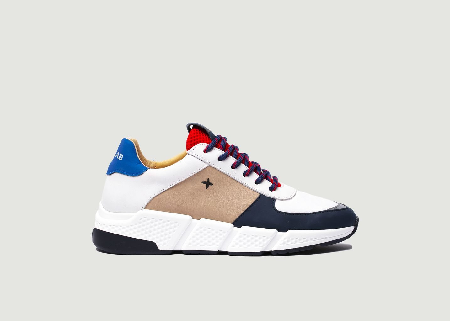 Sneakers Cooper - Newlab
