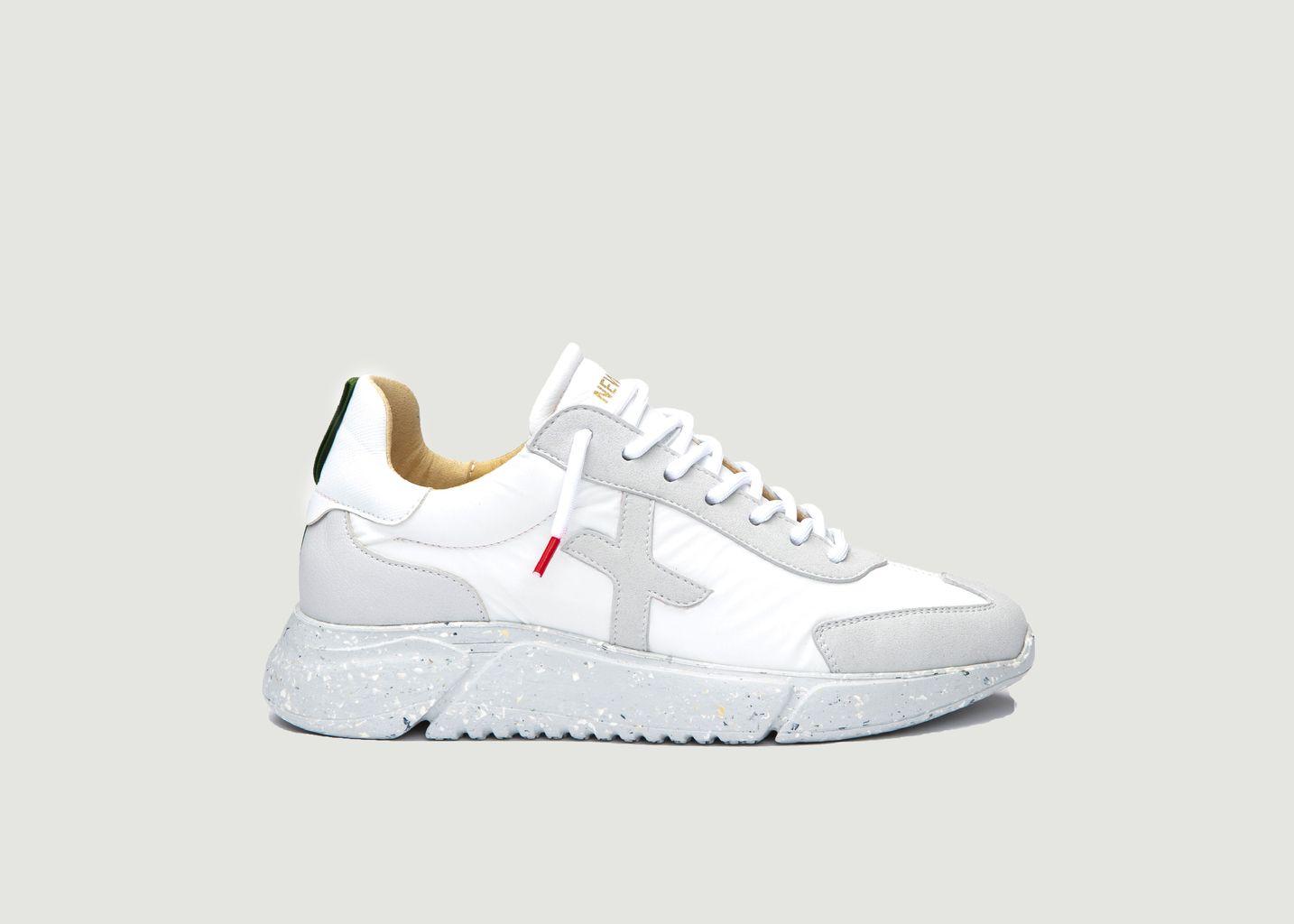 Sneakers Vision  - Newlab