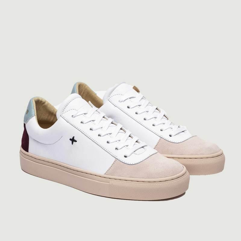 Sneakers NL06 - Newlab