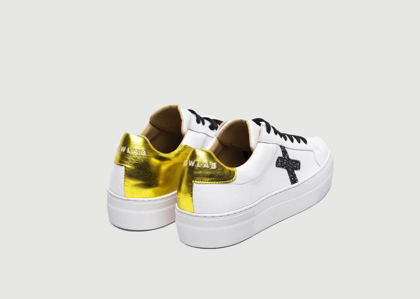 Sneakers NL08 - Newlab
