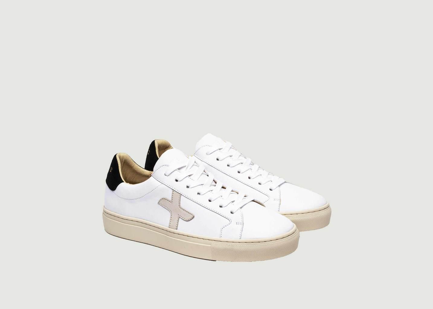 Sneakers NL08 Unisexe - Newlab