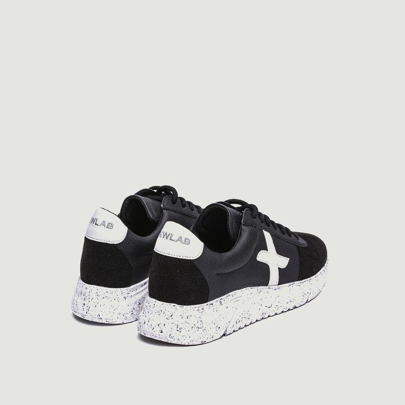 Sneakers Vision Vegan Apple Skin - Newlab