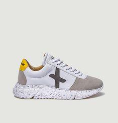 Sneakers Vision Vegan