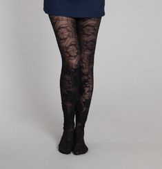 Amour Sincere Tights