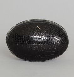 Ovipare Crocodile Egg Purse