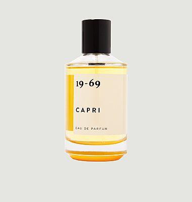 Capri Eau de Parfum 100 ml