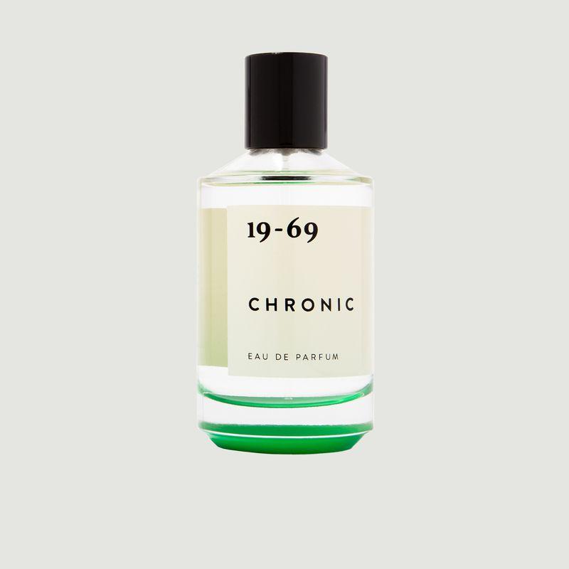 Chronic Eau de Parfum 100 ml  - 19-69