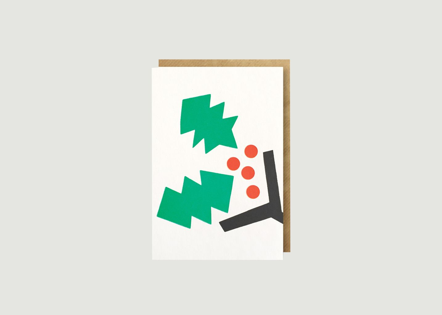 Carte Houx - Nineteen Seventy Three